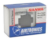 Image 3 for Sanwa/Airtronics Micro Digital Wing Servo (High Speed / High Torque)