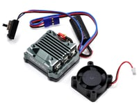 Image 1 for Sanwa/Airtronics Super Vortex ZERO Brushless SSL Electronic Speed Control