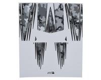 SOR Graphics SitRep Axial Capra Wrap (White Matte)