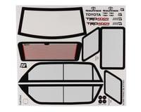 SOR Graphics Element TrailRunner Window & Decal Kit (Black/Clear)