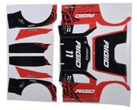 "SOR Graphics Proline Yeti TT Raptor ""Rigid Industries"" Replica Body Wrap (Gloss)"