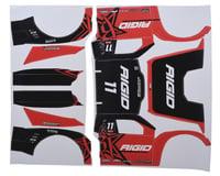 "SOR Graphics Proline Yeti TT Raptor ""Rigid Industries"" Replica Body Wrap (Matte)"