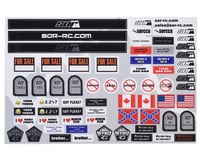 SOR Graphics V1 Scale Decal Sheet | relatedproducts