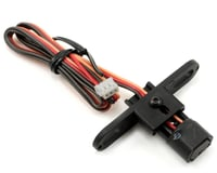 Spektrum RC Aircraft Telemetry RPM Sensor & Bracket
