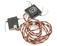 Spektrum RC AR20310T PowerSafe 2.4GHz 20-Channel Integrated Telemetry Receiver