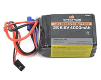 Spektrum RC LiFe Receiver Battery Pack (6.6V/4000mAh) | relatedproducts