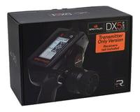 Image 3 for Spektrum RC DX5 Pro 5-Channel DSMR Surface Radio (Transmitter Only)