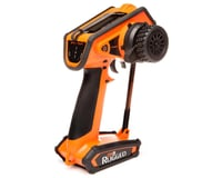 Spektrum DX5 Rugged DSMR TX Only Orange SPMR5200O