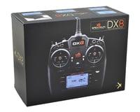 Image 3 for Spektrum RC DX8 G2 2.4GHz DSMX 8 Channel Radio System (Transmitter Only)