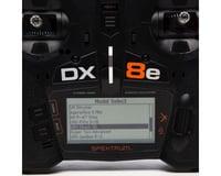 Image 6 for Spektrum RC DX8e 2.4GHz DSMX 8-Channel Radio System (Transmitter Only)