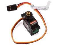 Spektrum RC 9g Metal Gear Servo (E-flite Timber X)