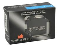 Image 3 for Spektrum RC A6300 Digital Ultra Torque Metal Gear Airplane Servo (High Voltage)