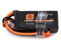 Spektrum RC 3S Smart LiPo Battery Pack w/IC3 Connector (11.1V/1300mAh) (Pro Boat Power Racer Deep V)