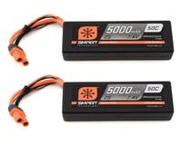 Image 4 for Spektrum RC Smart PowerStage 4S Bundle w/Two 2S Smart LiPo Hard Case Batteries