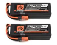Image 4 for Spektrum RC Smart PowerStage 6S Bundle w/Two 3S Smart LiPo Hard Case Batteries
