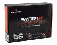 Image 6 for Spektrum RC Smart PowerStage 6S Bundle w/Two 3S Smart LiPo Hard Case Batteries