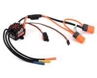 Spektrum RC Firma 4S 120 Amp Brushless Smart ESC