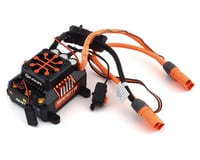 Spektrum RC Firma 8S 160 Amp Brushless Smart ESC (Arrma Kraton BLX)