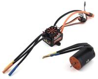 Spektrum RC Firma 85 Amp Sensorless Brushless Smart ESC & Motor Combo (3300Kv)