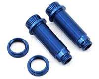 ST Racing Concepts Arrma Aluminum Rear Threaded Shock Bodies (2) (Blue) | relatedproducts