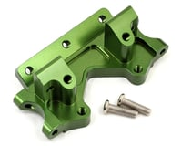 ST Racing Concepts Aluminum Front Bulkhead (Green) | alsopurchased