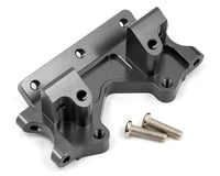 ST Racing Concepts Aluminum Front Bulkhead (Gun Metal)