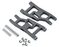 ST Racing Concepts Aluminum Front A-Arm Set (Gun Metal) | relatedproducts