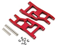 ST Racing Concepts Aluminum Front A-Arm Set (Red) | alsopurchased