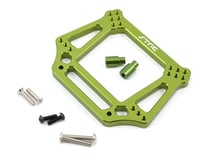 Image 1 for ST Racing Concepts 6mm Heavy Duty Front Shock Tower (Green)