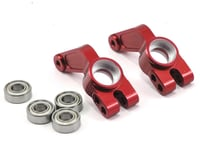 ST Racing Concepts Oversized Rear Hub Carrier w/Bearings (Red) | alsopurchased