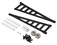 ST Racing Concepts Traxxas Slash Aluminum Adjustable Wheelie Bar Kit (Black) | alsopurchased