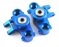ST Racing Concepts Steering Knuckles (Blue) | relatedproducts
