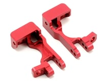 ST Racing Concepts Aluminum Front C-Hubs (Red) (Slash 4x4) | alsopurchased