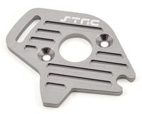 ST Racing Concepts Aluminum Heatsink Motor Plate (Gun Metal) (Slash 4x4) | alsopurchased