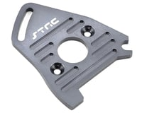 ST Racing Concepts Heat Sink Motor Plate (Gun Metal) | relatedproducts