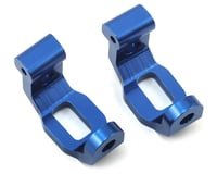 ST Racing Concepts Traxxas 4Tec 2.0 Aluminum Caster Blocks (Blue) | alsopurchased
