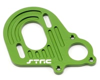 Image 1 for ST Racing Concepts Aluminum Motor Plate (Green)