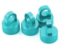 ST Racing Concepts Aluminum Shock Cap Set (Blue) (4) | relatedproducts