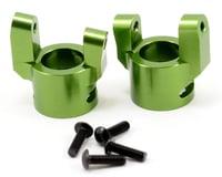 ST Racing Concepts Aluminum C-Hub Set (Green) (2) | relatedproducts