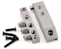 ST Racing Concepts Aluminum HD Front Servo Mount Block (Gun Metal) | relatedproducts