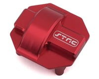 ST Racing Concepts Enduro Aluminum Differential Cover (Red)