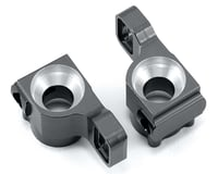 ST Racing Concepts B5/B5M Aluminum HD Rear Hub Carriers (2) (Gun Metal) | relatedproducts