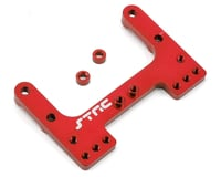 Image 1 for ST Racing Concepts Aluminum Rear Brace (Red)