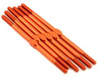 """ST Racing Concepts Aluminum """"Pro-Lite"""" Turnbuckle Kit (Orange) (6) (Blitz)"""