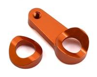 ST Racing Concepts HPI Venture Aluminum Servo Saver Arm (Orange)