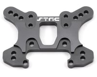 ST Racing Concepts Aluminum HD Front Shock Tower (Gun Metal) | relatedproducts