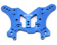 ST Racing Concepts Aluminum HD Rear Shock Tower (Blue)