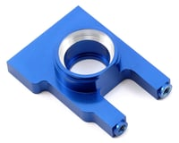 ST Racing Concepts Aluminum Center Bulkhead (Blue) | relatedproducts