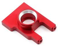 ST Racing Concepts Aluminum Center Bulkhead (Red)