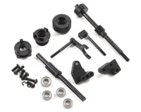 SSD RC Yeti 2-Speed Transmission Conversion Kit (Axial RR10 Bomber)